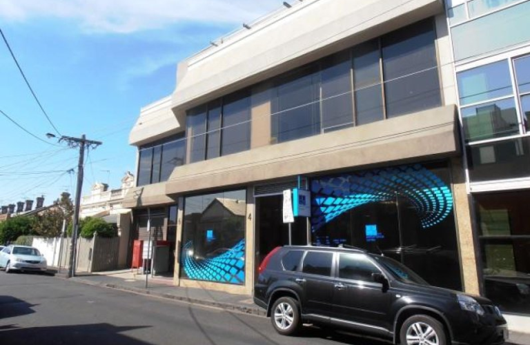 Melbourne SFX