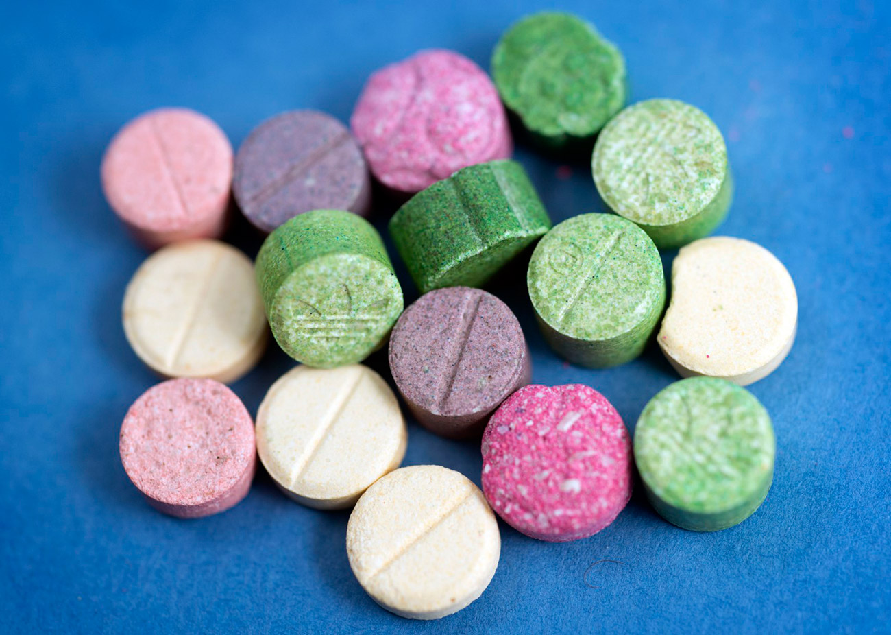 a study of mdma or ecstasy Ecstasy – or 3,4-methylenedioxymethamphetamine, or mdma – came into widespread use in the 1980s when taking it was linked to raves and the playing of dance music  in halpern's study only .