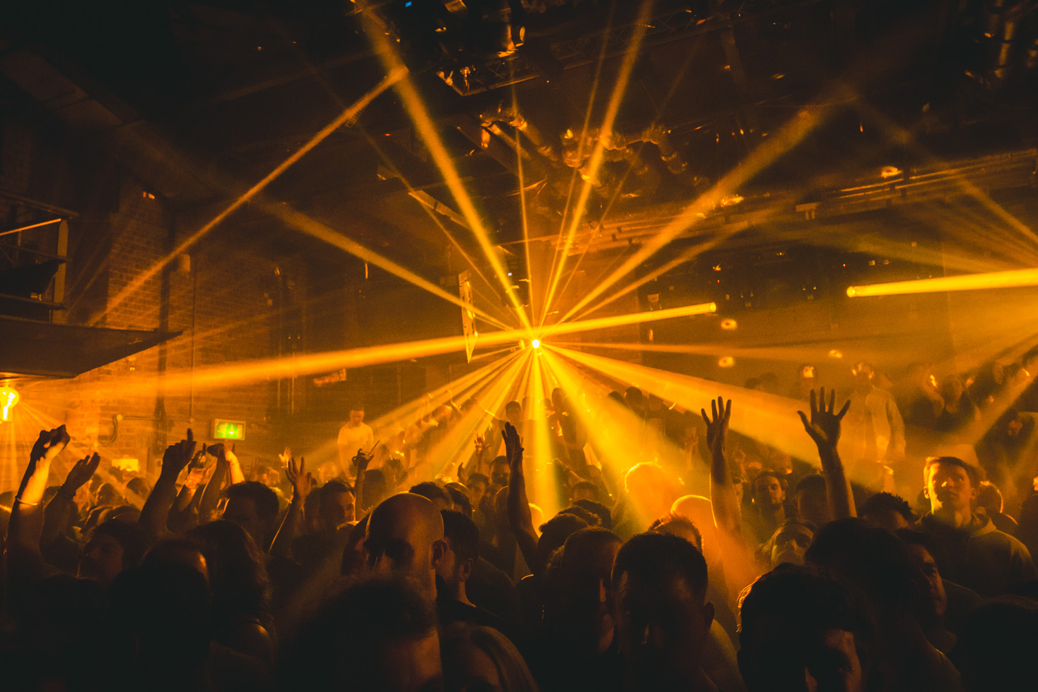 Fabric London closes its doors for drug overdose investigation