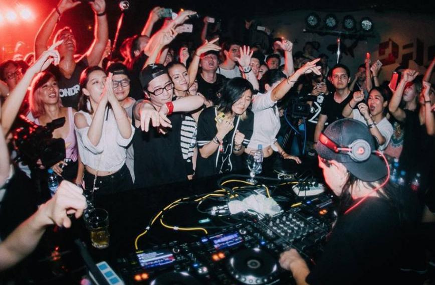 Skrillex\'s totally mental Boiler Room debut is now online