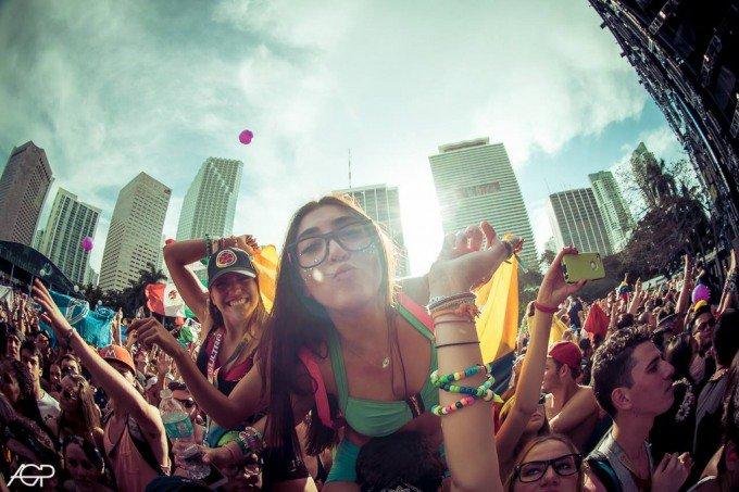 Ultra Music Festival d...