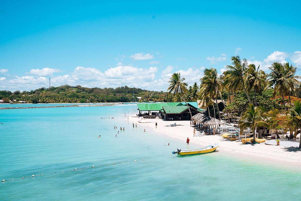 Your Paradise Fiji